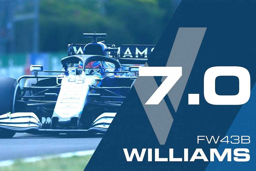 Tussenrapport Williams: Gevallen grootmacht scoort eindelijk weer