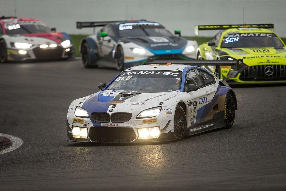 Le Mans: dal 2024 le GT3 prenderanno il posto delle GTE
