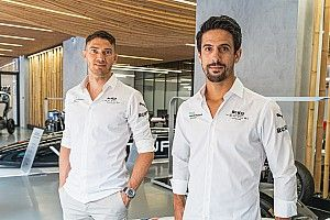 Di Grassi tekent Formule E-deal bij Venturi Racing