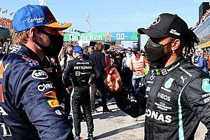 F1: Hamilton não descarta Honda e Red Bull fortes em Monza