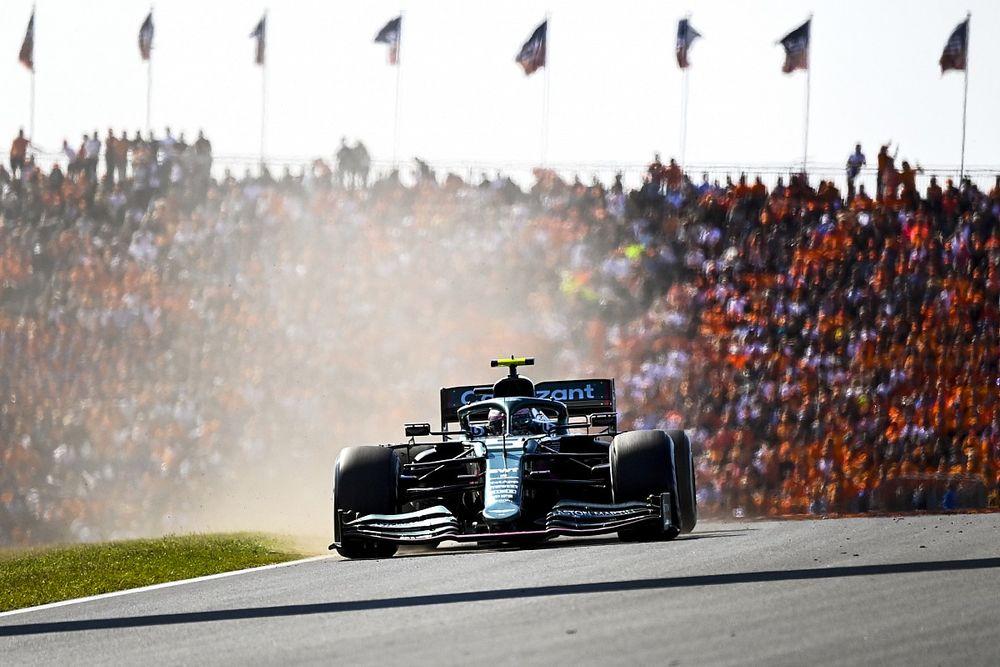 Vettel: Nem bánom, hogy kockáztattam