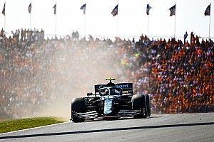 Sebastian Vettel Tidak Keberatan Ambil Risiko Saat Balapan