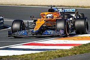 Hoe Ricciardo een herstart van de Dutch GP wist te voorkomen