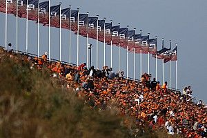 F1 Dutch Grand Prix – Start time, how to watch & more