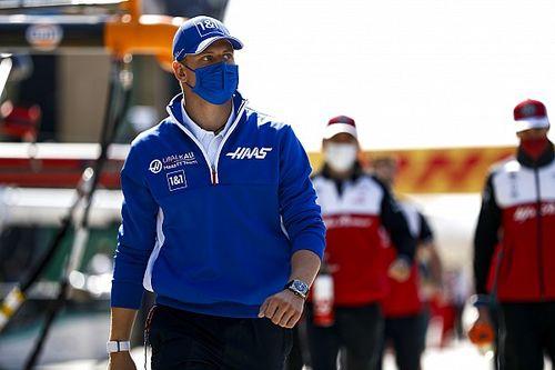 Schumacher: 99% a versenyzői megérzésen múlik