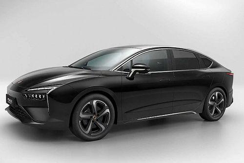 Kínába sportváltozattal érkezik a Renault Limo
