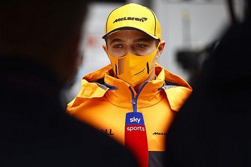 """Montoya: """"Norris, F1'de bir işin nasıl tamamlanacağını artık biliyor"""""""