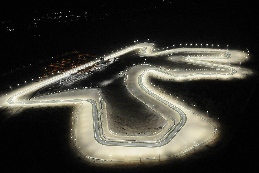 卡塔尔正式长期加入F1赛历