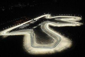 Grand Prix Kataru w kalendarzu Formuły 1