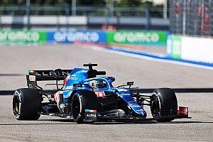 """Masi: """"Alonso, 2. virajı keserek avantaj sağlamadı"""""""