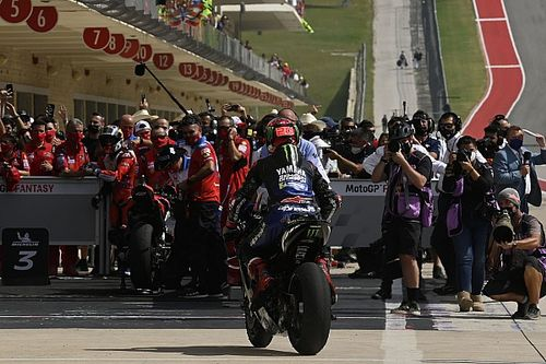 Las cuentas de Fabio Quartararo para proclamarse campeón de MotoGP en Misano