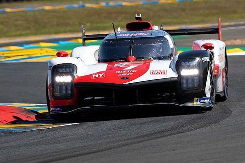 Le Mans Hypercar: velocità, regolamenti e differenze con le LMP1