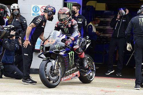 Uitslag: MotoGP Grand Prix van Groot-Brittannië