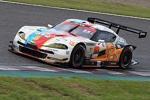 スーパーGT第3戦鈴鹿決勝(GT300):244号車たかのこの湯スープラ、チーム2年目で初優勝。選手権首位に浮上
