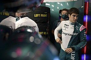 Villeneuve: Mercedes zou Bottas kunnen ruilen voor Stroll voor 2022
