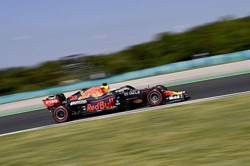 Honda F1-motor Verstappen blijkt in orde na vrijdag in Hongarije