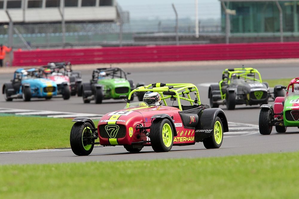 The F1 techniques club racers can use to go faster