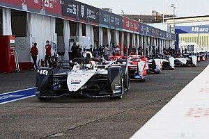 Формула Е представила новый формат квалификации
