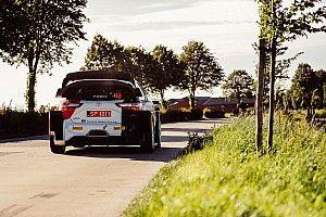WRC: ufficiale la cancellazione del Rally del Giappone