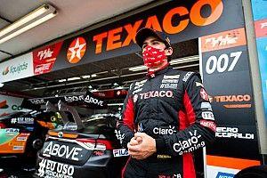 Pietro Fittipaldi destaca rápido entrosamento com time no primeiro teste com Stock Car em Curitiba