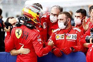 Binotto: Ez még a győzelemnél is fontosabb a Ferrarinak