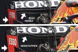 Red Bull se la juega con una configuración extrema para Verstappen