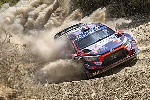 Loubet to miss rest of WRC season after being hit by car