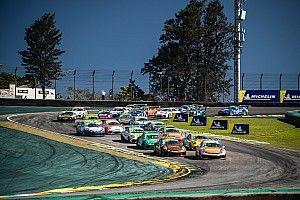 AO VIVO: Veja as classificações da Porsche Cup em Curitiba