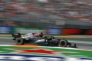 Hamilton manda en la FP1 en Monza sin los blandos; Sainz y Alonso, top 10