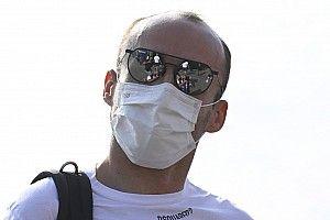 """Kubica: """"Zandvoort, 2010'dan sonraki ilk F1 yarışımdı"""""""