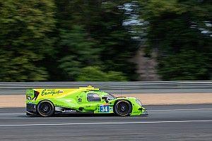 Wielki sukces polskiego zespołu w Le Mans