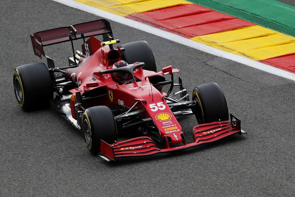 Ferrari не успеет подготовить новый мотор к Монце