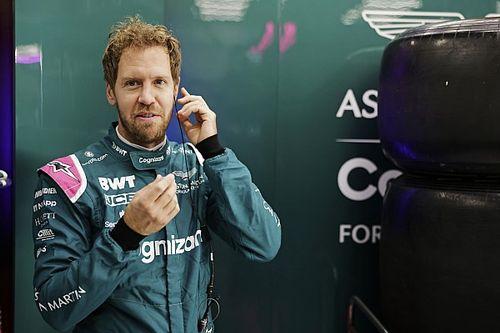 """Vettel juicht komst Whitmarsh toe: """"Lijkt een sterke aanwinst"""""""