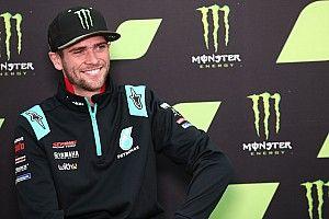 Alasan Jake Dixon Ambil Keputusan Debut MotoGP