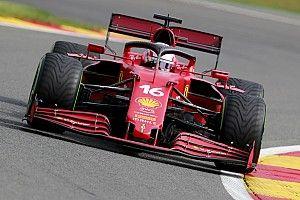 Ferrari in difficoltà: conviene fare la danza della pioggia