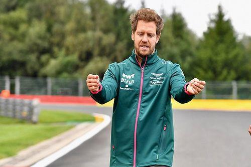 F1: Vettel pede mais tolerância em regras sobre combustível