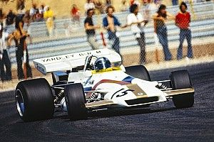 The last hurrah for a former British F1 superpower