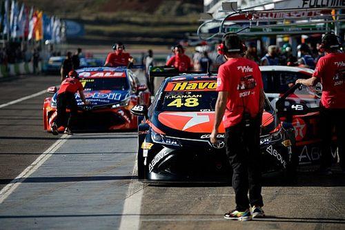 Stock Car: veja como foi o treino de classificação para etapa de Cascavel