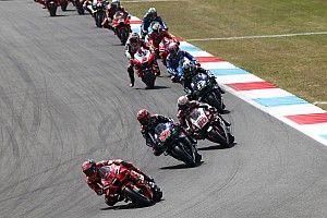 Komposisi Sementara MotoGP 2022 Usai Vinales Tinggalkan Yamaha
