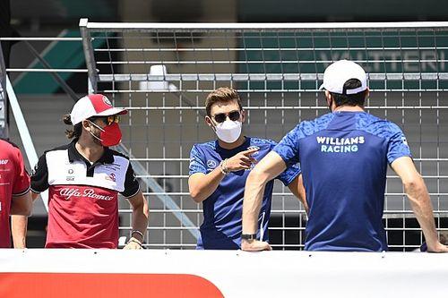 Euforia Italia dan Inggris Lolos Final Euro 2020 Menjalar ke F1