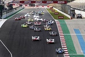 Portimao WEC: Toyota leads the way from Alpine at half-distance