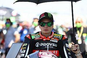 Ana Carrasco Tak Permasalahkan Pernyataan Valentino Rossi