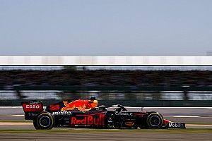 F1 AO VIVO: Hamilton vs Verstappen e tudo sobre a primeira corrida sprint em Silverstone | Q4