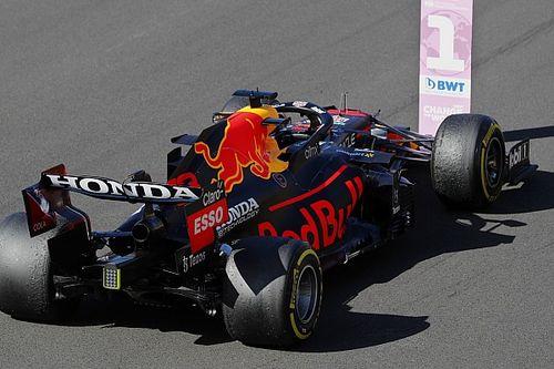 """Horner tevreden, maar waakzaam: """"Topsnelheid Mercedes indrukwekkend"""""""