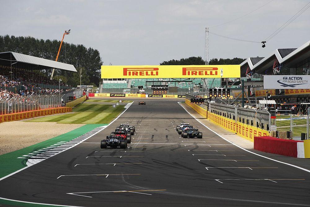 Duels en qualifications : le point après le GP de Grande-Bretagne 2021