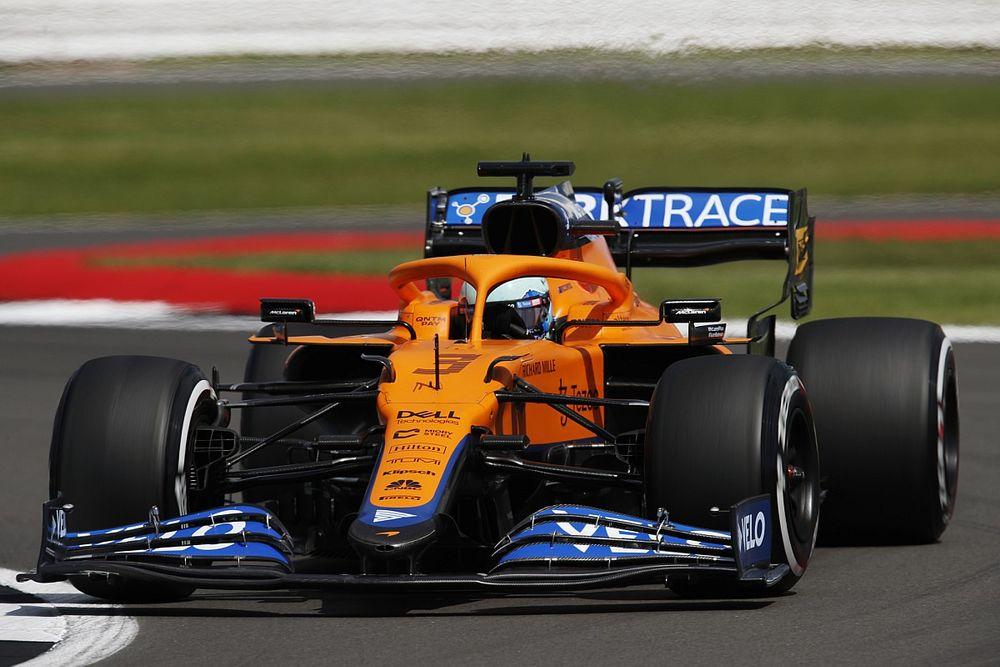 Ricciardo a látványos fejlődés ellenére is frusztrált