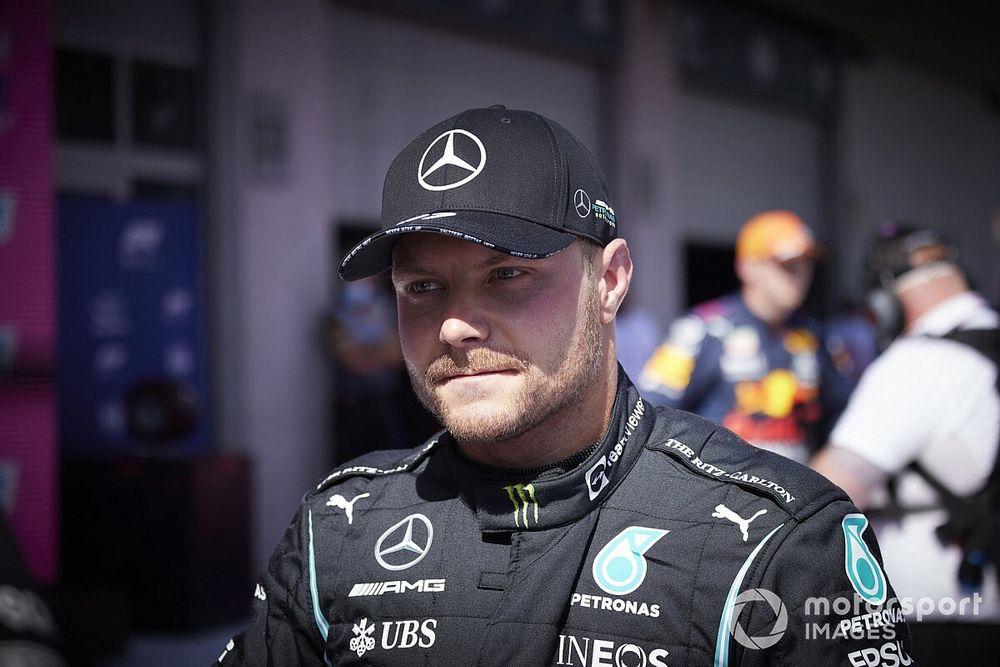 Bottas Tuding McLaren Penyebab Dirinya Dijatuhi Penalti