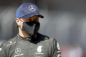 """Bottas : """"Tout le monde essaie toujours de vous entuber en F1"""""""