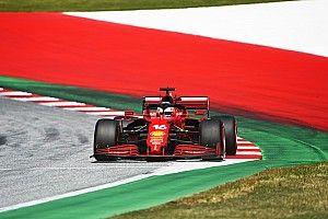 """""""悪夢""""のフランスから、1週間で復活したフェラーリ。ルクレール「F1で最高のパフォーマンスだった」"""