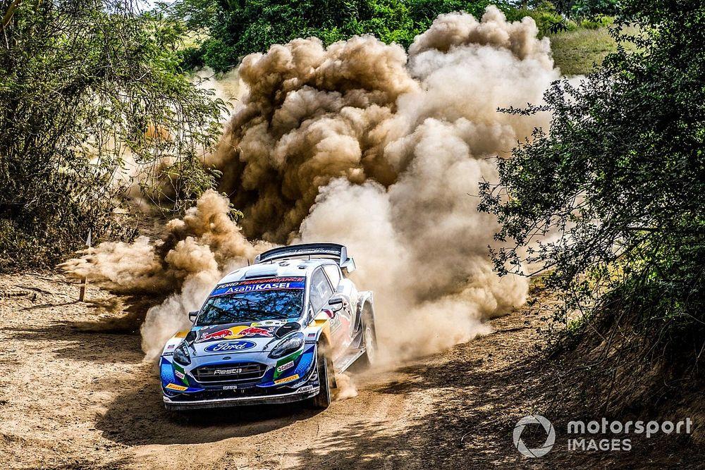 Reli Ypres, Kesempatan Keempat Fourmaux Kemudikan Mobil WRC